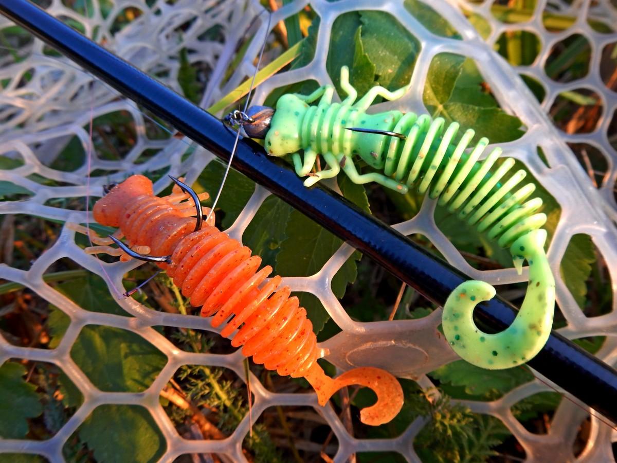 fanatik larva-lux
